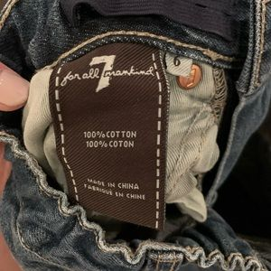 7 For All Mankind Bottoms - 7 for all mankind boys jeans